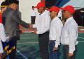 Gubernur Olly Serahkan Remisi Kepada 587 Napi di Lapas Manado