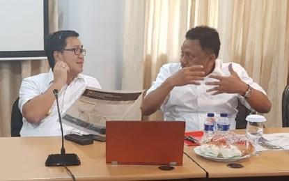 Gubernur Sebut Kekosongan Jabatan Dewan Komisaris BSG akan Diisi