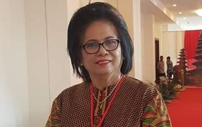 Roosye Kalangi : HUT Desa Warembungan ke 189 Bakal Meriah