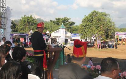 Gubernur Sulut Buka GMIM Expo 2018
