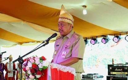 Gubernur Apresiasi Pemkab Sangihe Gelar FKN PKB PGI dan FPS