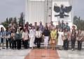 Di TMP Kalibata Jakarta, Karo Kesra Pimpin Upacara Ziarah di Makam Mantan Gubernur Sulut