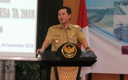 Wagub Kandouw: Jangan Pandang Enteng Pertanggungjawaban DAK dan Dandes
