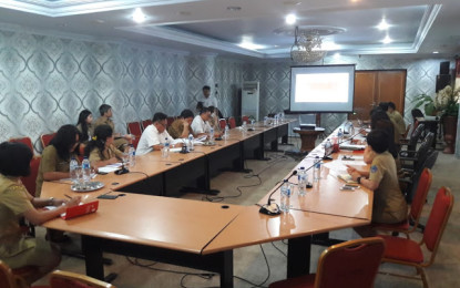 Batas Penerimaan Berkas Fisik CPNS Pemprov Sulut Diundur 19 Oktober 2018