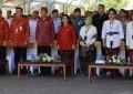 Gubernur Olly Hadiri Kegiatan TTG Ke XX dan PINDesKel Tahun 2018 di Bali