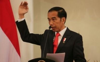 Jokowi Teken PP, Pelapor Kasus Korupsi & Suap Dapat Rp 200 Juta