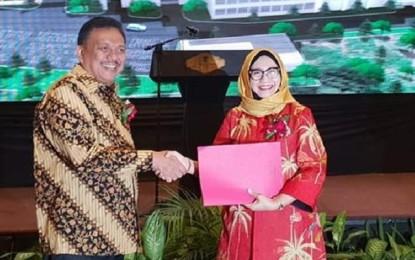 Gubernur Olly Dondokambey Terus Genjot Sektor Kesehatan di Sulut
