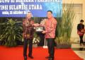 Hatta Ali Salut Pertumbuhan Ekonomi dan Pariwisata Sulut
