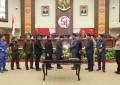 Perda APBD TA 2019 Disahkan DPRD Sulut