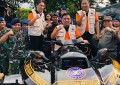 Gubernur Sulut Pimpin Apel Kesiapsiagaan Hadapi Bencana