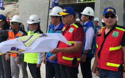 Gubernur Sulut Buka Fungsional Jalan Tol Manado – Bitung