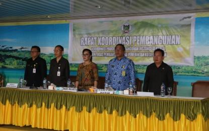 Rapat Final Forum Koordinasi Pemkot Tomohon Resmi Digelar !