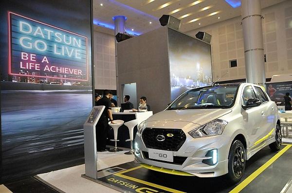 Datsun GO-Live Special Version sudah tersedia di seluruh dealer Indonesia