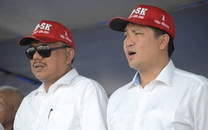 Pemprov Sulut Siap Gelar Pesta Adat TULUDE di Kantor Gubernur