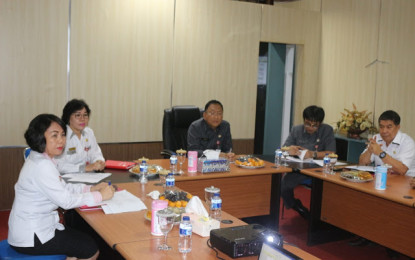 Guru THL Pemprov Sulut Bakal Terima Honor UMP