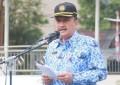 Begini Pesan Walikota Manado di Apel KORPRI yang Dipimpin Sekda