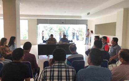 Walikota Vicky Lumentut: Pastikan Rencana Soft Opening RSUD Manado