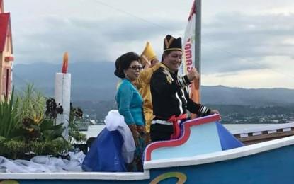 Jelang MF, Walikota Ajak Warga Berbenah