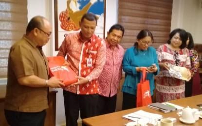 Menindaklanjuti Terobosan Gubernur Olly, Pemprov Sulut Lanjutkan Kerjasama dengan Kinabalu Malaysia