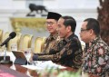 Gubernur Olly dan Ketua PGI Undang Presiden Jokowi Hadiri Konferensi Gereja dan Masyarakat di Manado