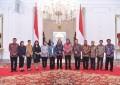 Pemilu Aman, Presiden Jokowi Berterimakasih pada ODSK dan Rakyat Sulut