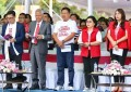 PASKAH Jemaat GMIM Wilayah Manado Tenggara Gubernur Olly : Yesus Kristus Sudah Bangkit!