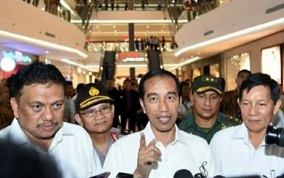 Capres Jokowi Hormati Umat Kristiani, Datang Manado Hadiri Kegiatan PGI Tanpa Kampanye
