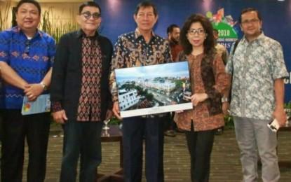 Manado Sabet Indeks Kota Cerdas Indonesia 2019