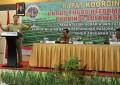 Wagub Kandouw Apresiasi Peran Penting BPN dalam Pembangunan Infrastruktur