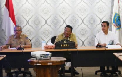 Catat! Tol Manado-Bitung Dibuka Fungsional Besok Rabu