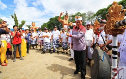 Pemkot Manado Sukses Gelar Festival OGOH – OGOH