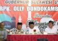 Gubernur Olly : Ramadhan Bulan Penuh Rahmat