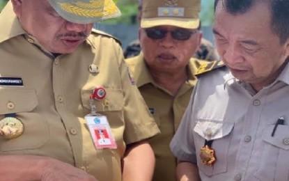 Gubernur Olly Tancap Gas Bangun Manado Outer Ring Road III