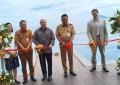 Bersama Dubes AS, Gubernur Olly Resmikan Investasi Budidaya Ikan Lepas Pantai Senilai Rp 700 Miliar