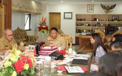 Sekdaprov Silangen Optimis Festival Bunaken Mampu Pikat Wisatawan ke Sulut