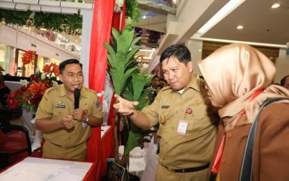 Buka Pameran Kompetisi Pelayanan Publik, Wagub Ingatkan PD Harus Punya Integritas Dalam Melayani