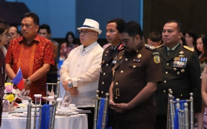 Gubernur Olly : Hubungan Sulut-Filipina Makin Harmonis