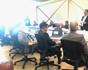 Kunjungi Belanda, Wagub Kandouw Promosi Potensi Energi, Infrastruktur dan Pariwisata Sulut