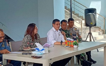 Matangkan Hajatan Manado Fiesta 2019, Walikota Lumentut Pimpin Rapat