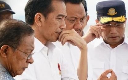 Presiden Jokowi Sebut Kerja Terintegrasi Sangat Penting Majukan Pariwisata Sulut