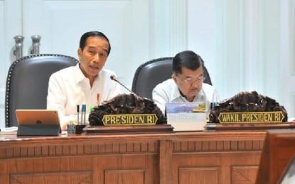 Jokowi Dorong Pengembangan Pariwisata Sulut; Gubernur Olly Optimis KEK Likupang Datangkan 1 Juta Turis