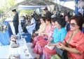 Irup di HUT ke-396 Kota Manado, Lumentut Kenalkan Tagline 'Torang Manado, Torang Rukun'