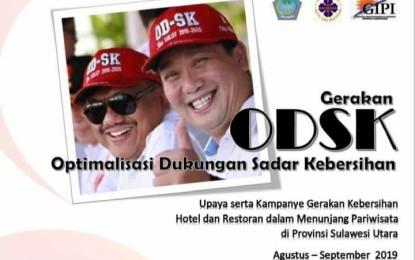 """Ayo Sukseskan Gerakan """"Optimalisasi Dukungan Sadar Kebersihan"""" (ODSK)"""
