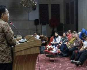 Silangen Apresiasi Sosialisasi Panduan Pencegahan Korupsi Bagi Dunia Usaha Oleh KPK RI