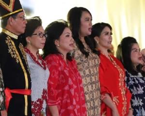 Walikota GSV Lumentut : Manado Fiesta Wujud Dukungan untuk Pariwisata Sulut
