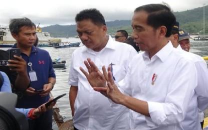 Wisata Bahari Sulut Makin Menggeliat, Gubernur Olly Sukses Datangkan 3 Kapal Rede