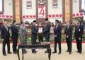 Gubernur Olly Apresiasi Dewan Atas Disetujuinya Ranperda APBDP 2019