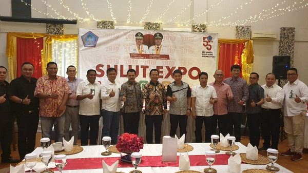 Sulut expo