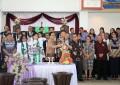 Wagub Kandouw: Dengan Menjadi Baik, Niscaya Roh Kudus akan Menjaga Kita Selalu
