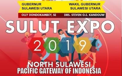 Sulut Expo 2019 Tampil Beda Digelar di Jakarta, OD-SK Jemput Bola